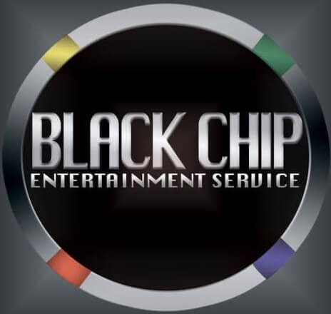 Blackchip Box